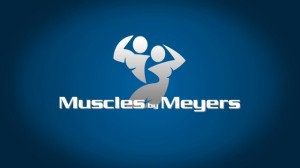 Muscles by Meyers