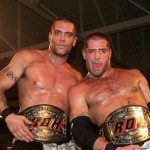 The Briscoe Brothers (ROH Superstars)