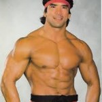 "Ricky ""The Dragon"" Steamboat Photo Op- $40 Autographed Photo Or Signed Personal Item- $40 Photo Op/Autograph Combo- $70 Q & A Session- $5"
