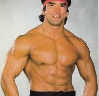 """Ricky """"The Dragon"""" Steamboat Photo Op- $40 Autographed Photo Or Signed Personal Item- $40 Photo Op/Autograph Combo- $70 Q & A Session- $5"""